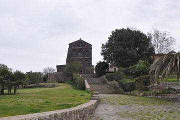 Ottana, église de San Nicola