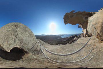 Rocher de l'Ours: visite virtuelle