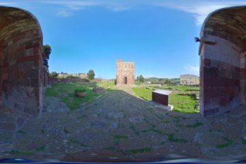 Notre Dame de Tergu: visite virtuelle