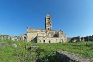 Santissima Trinita di Saccargia