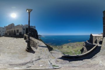 Castelsardo Virtual Tour