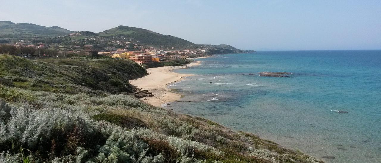 Tutte le spiagge di Castelsardo