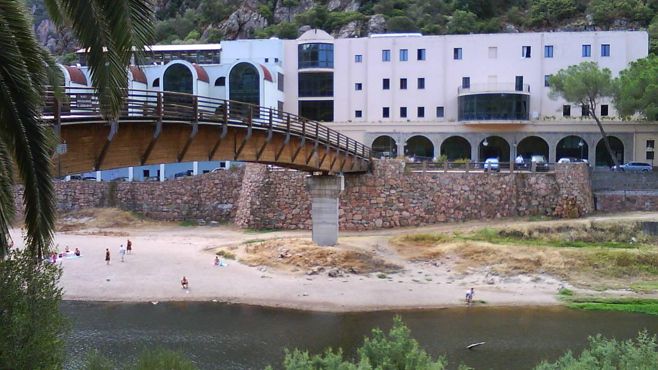 Terme di Casteldoria - terme in Sardegna
