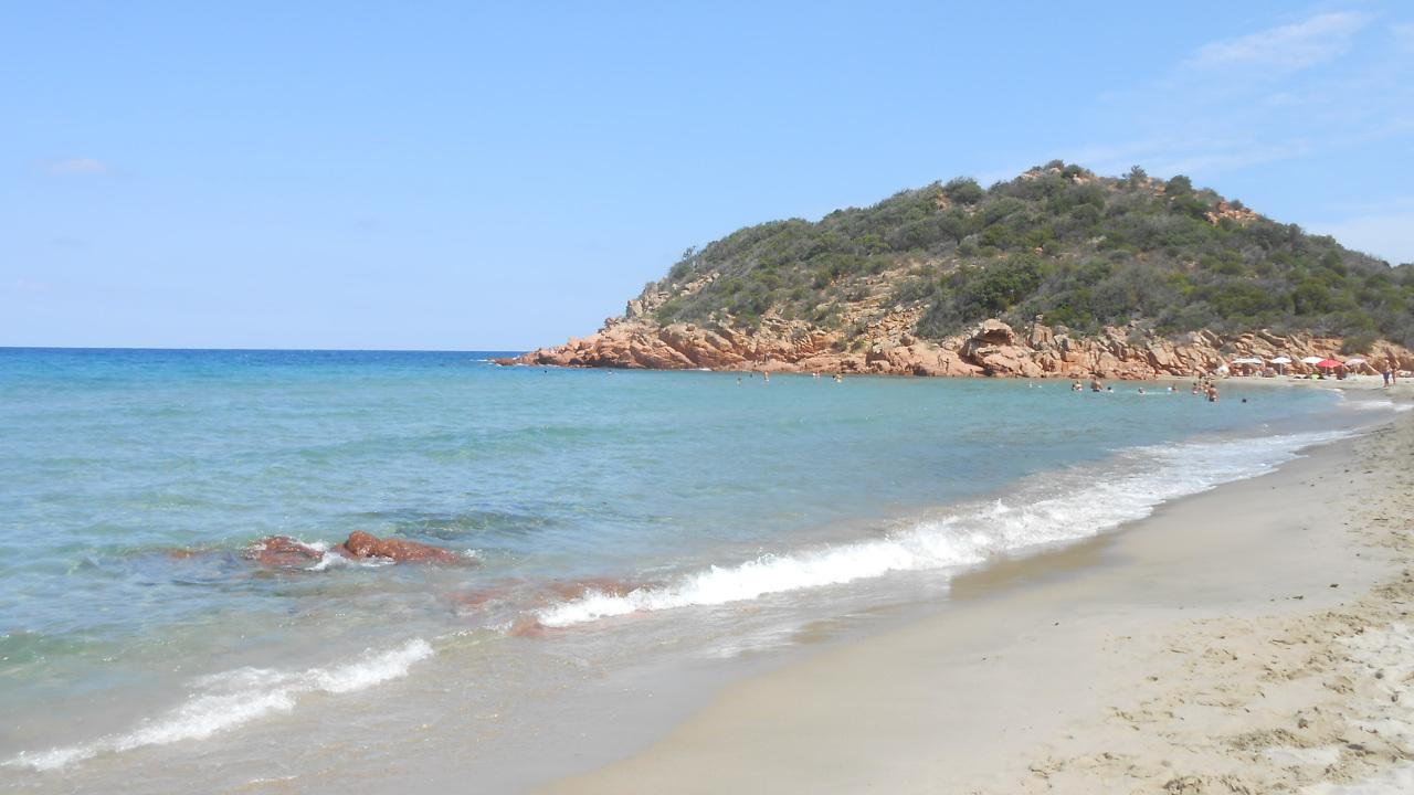 Spiaggia di Su Sirboni