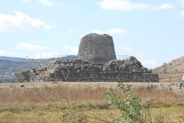 Torralba, fortezza nuragica di Santu Antine