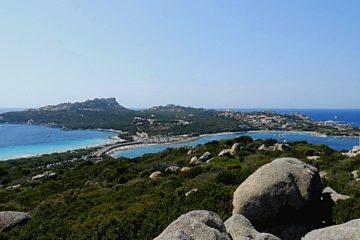 Capo Testa, spiagge dell'Istmo