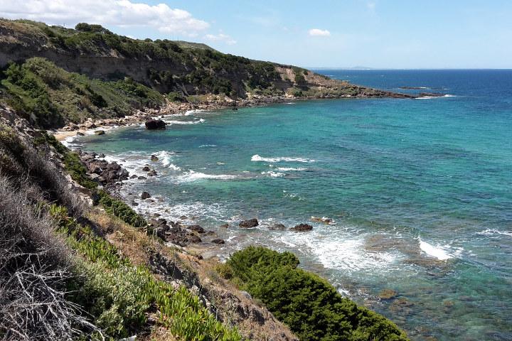 Punta La Capra, à Lu Bagnu Castelsardo