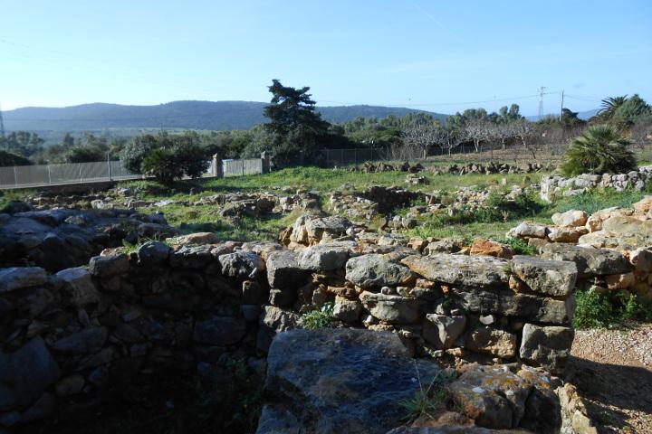 Vue de Palmavera