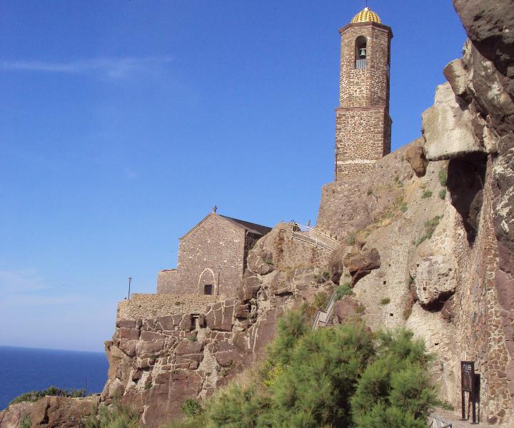 Castelsardo Cathedral