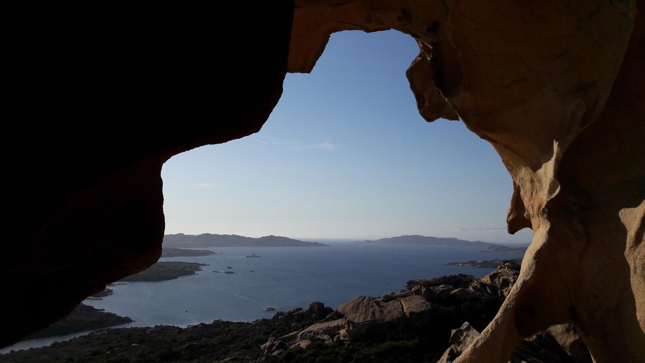 Roccia dell Orso - Bear Rock