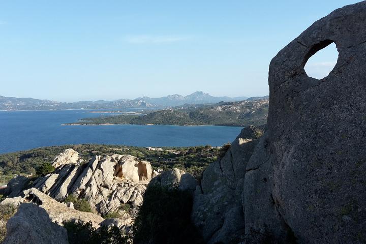 Sardinian Panorama
