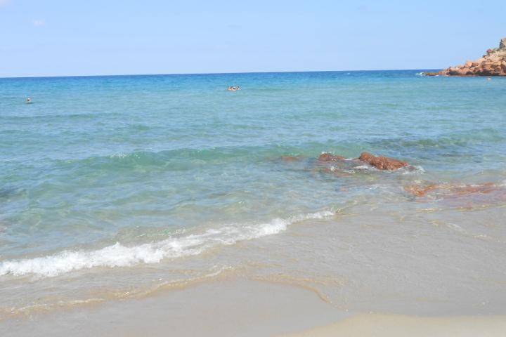 Su Sirboni Sea
