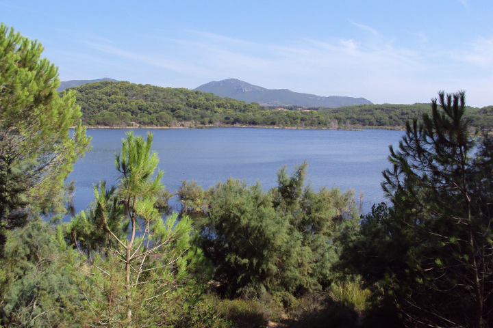 Lake Baratz