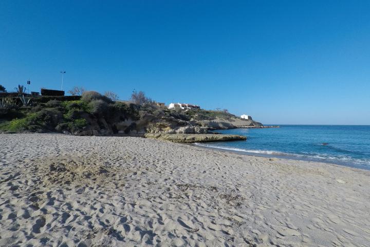 Spiaggia Balai