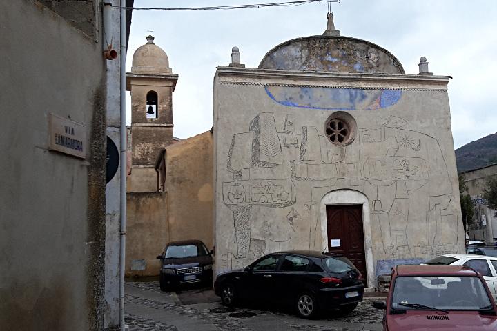 Chiesa di Nostra Signora d'Itria