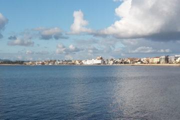 Beaches of Alghero