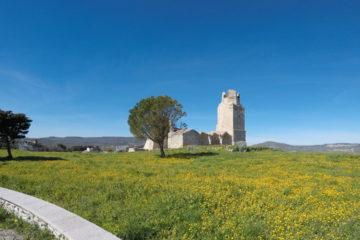 Castle of Chiaramonti