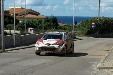 Rally di Sardegna, Lu Bagnu