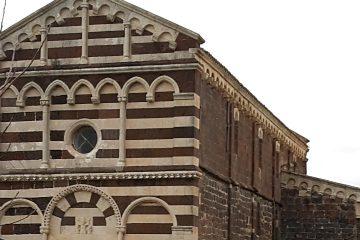 San Pietro delle Immagini, at Bulzi