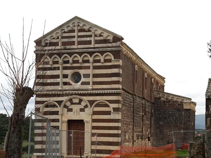 Church of San Pietro delle Immagini or San Pietro del Crocifisso