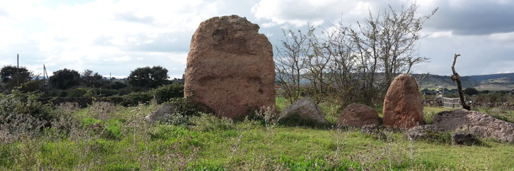 Tomb of the Giants of Sa Pedra Longa