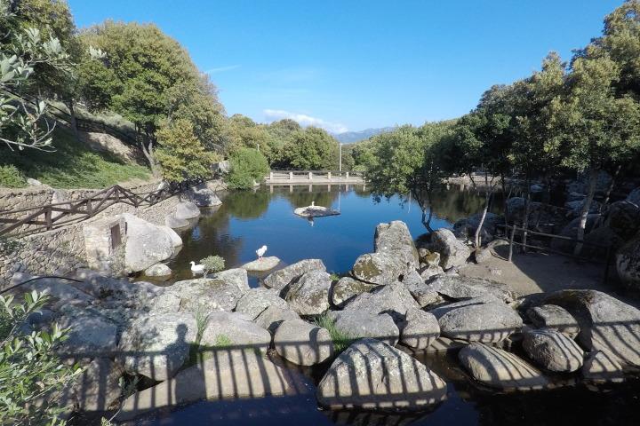Santa Degna Park