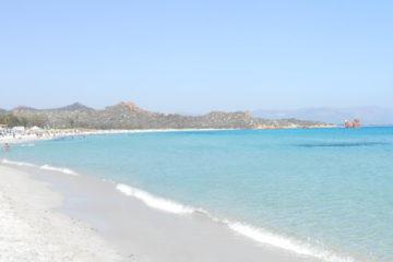 Cea beach