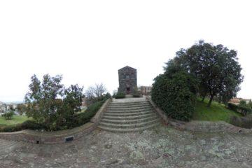 San Nicola church: virtual tour
