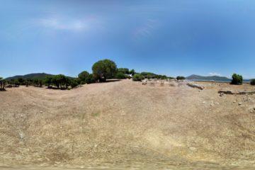 Sant'Imbenia: virtual tour
