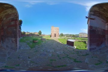 Nostra Signora di Tergu: virtual tour