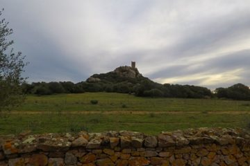 Pedres Castle