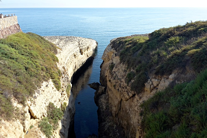 Acque Dolci beach