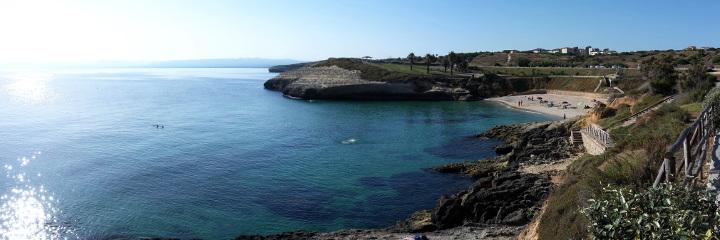 Balai, panorama