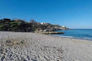 Beaches of Porto Torres