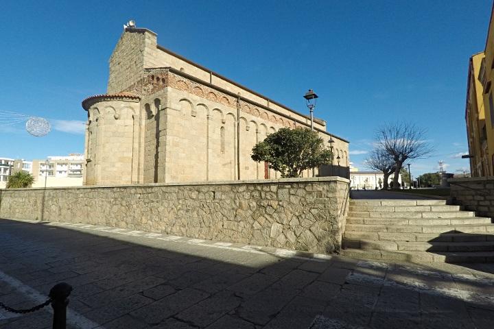 Roman église