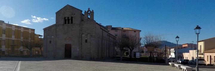 Place de San Simplicio