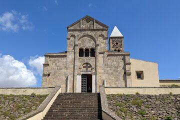 Basilica of Santa Giusta