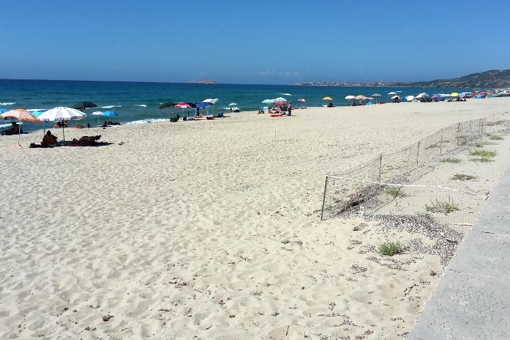 Li Junchi Beach